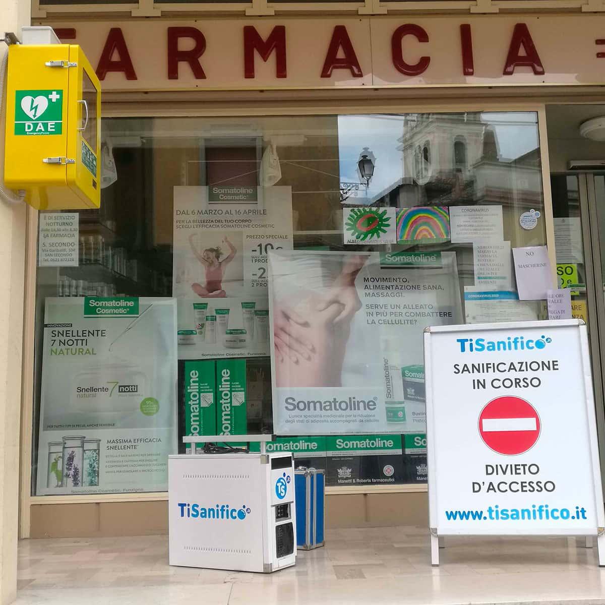 TiSanifico-Farmacia